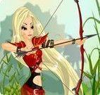 Vestir a guerreira