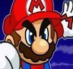 Mario no mundo do Halloween