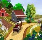 Decorar fazenda