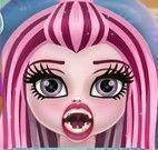 Marisol no dentista