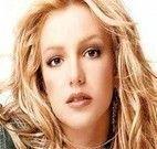 Britney Spears jogo da memória