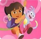 Vestir Dora para brincar