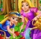 Jardim da Rapunzel