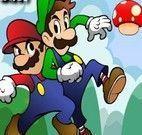 Aventuras do Mario e Luigi