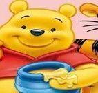 Pooh e amigos diferenças