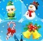 Trincas do Natal