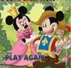 Aventuras do Mickey e Minnie