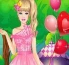 Barbie princesa romântica