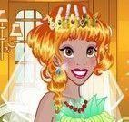 Vestir noiva princesa Tiara
