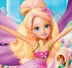 Barbie fada puzzle