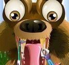 Scrat no dentista