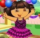 Aniversário da Dora