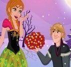 Vestir Anna e o namorado