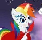 Halloween moda My Little Pony