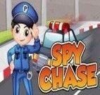Capturar espiões