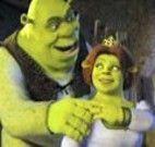 Puzzle do Shrek