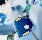 Marshmallow frozen dentista