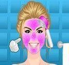 Limpeza de pele Selena Gomez