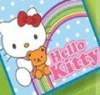 Pôster da Hello Kitty