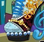 Sapato das Monster High
