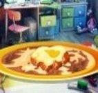 Fazer tortilhas de ovos