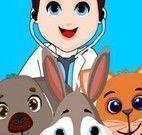 Hospital veterinário