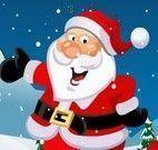 Vestir Papai Noel