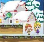 Elsa e Anna aventuras doces