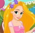 Chá da tarde princesas da Disney