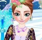 Anna maquiar princesa