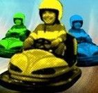 Corrida de Kart