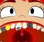 Emergência no dentista