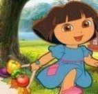 Verduras da Dora