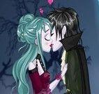 Beijo dos vampiros