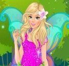 Princesa fada moda