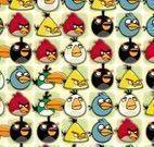 Trincas dos Angry Birds