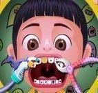 Dentista da Agnes