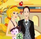 Casamento com Príncipe