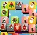 Cubinhos de Natal