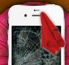 Cuidar do Iphone