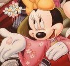 Minnie e Mickey Disney diferenças