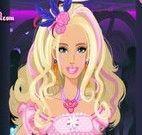 Maquiar a linda Barbie