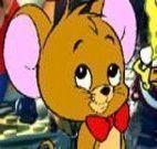 Corrida personagens dos desenhos animados