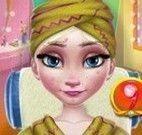 Limpeza de pele e maquiagem Elsa