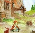 A história do chapeuzinho vermelho