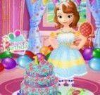 Sofia festa de aniversário