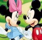 Minnie e Mickey aventuras