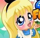 Aventuras de Alice no País das Maravilhas