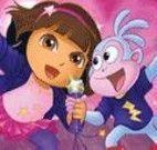 Cantar com Dora