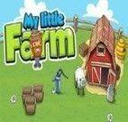 Criar fazenda e decorar